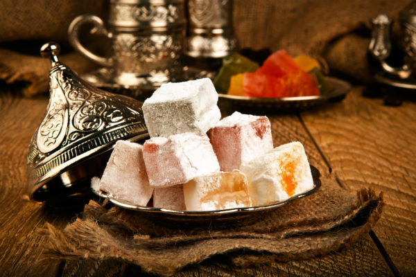 turkish-delight